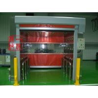 Stainless Steel Modular Clean Rooms / Single Person Cargo Air Shower