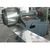 Slit Edge Stainless Steel Metal Sheet Hot Rolled 316L Stainless Steel Coil