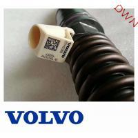 VOLVO  Excavator EC460B EC360B EC330B Engine D12D Fuel Injector 20440388