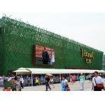 Commercial p10 p16 p20 Outdoor Full Color Led Display With Double Side 346 Pixel