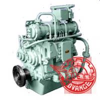 Speed Reduction Marine Gearbox With Smooth Operation