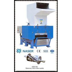 China Plastic Crusher Machine For Waste Plastic Recycling on sale