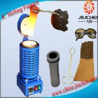 JC New Style High-quality Small Gold Melting Furnace