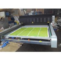 Digital High Pressure Heat Press Machine Printing For Home Textiles