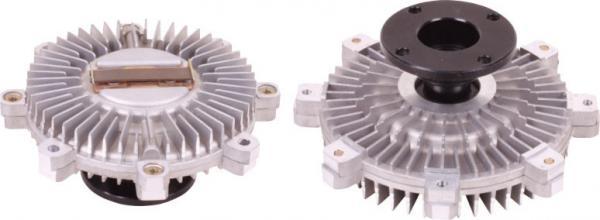 China Mitsubishi fan clutch supplier