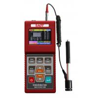 TFT large Lolor LCD Hartip3210 Leeb Portable Digital Hardness Tester with high accuracy