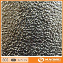 China Custom factory direct price color coated embossed aluminium coil Best Quality Low Price on sale