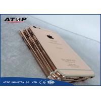 Multi Arc Vacuum Metallizing Machine / Film Coating EquipmentFor Phone Metal Shell