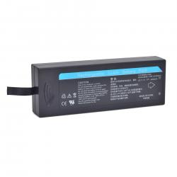 China Suitable for MINDRAY LI23S001A, VS800, VS-800, PM7000, PM8000, PM9000 lithium batteries on sale