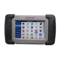 Original Autel Maxidas Ds708 Automotive Diagnostic Scanner Volvo Diagnostic Tool