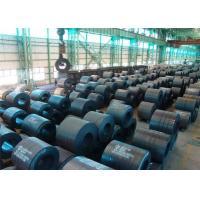 HL No4 Shipbuilding Hot Rolled Steel Coil ASTM GBDC51D 309 309S 310 310S