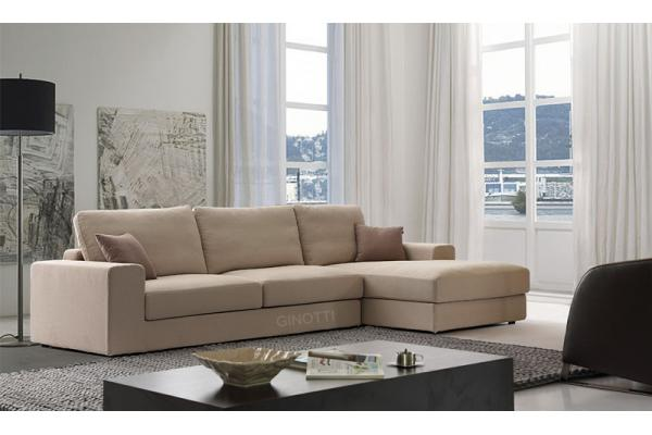 Sofás modernos da tela dos sofás do canto da tela de itália ...