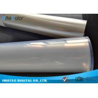 Waterproof Milky Transparent Screen Printing Pigment Inkjet Film Positives