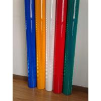 High intensity prismatic reflective sheeting,HIP, Prismatic type, ASTM D4956 type IV