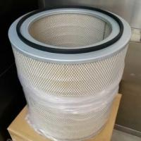 100% China produce alternative filter for genuine & OEM Donaldson Torit dust collector P522963-016-340 Cartridge