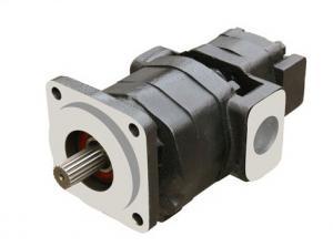 Parker commercial permco metaris p350 hydraulic gear pump for Parker pumps and motors