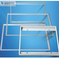 Extruded Oxidize Aluminum Solar Panel Frame For Photovaltic Module