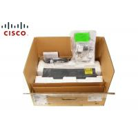 Gigabit Ethernet Subtype Cisco Switch Module Desktop 1U Enclosure Type