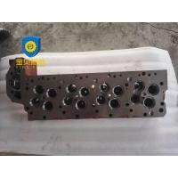 Excavator And Truck Diesel Engine Spare Parts Hino J05e Cylinder Head Block