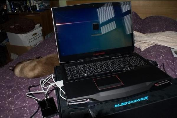 Gaming Laptops In China