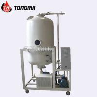 Cheap Price Using Silica Gel Refining Black Oil to Clean Oil Machine