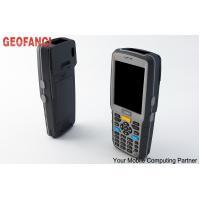 OEM 3.5inch GPS Bluetooth Industrial 1D / 2D Symbol Pocket PC Scanner And RFID Reader