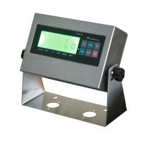 High Precision Weighing Scale Parts , Weighing Indicator For Platform Scale