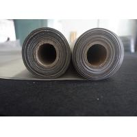 Chemical High Tensile Conveyor Wire Mesh Belt Square Hole Alkali Resistance