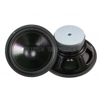 250 W Bass Car Subwoofer Speaker 15 Inch 4Ω Impedance , High Performance