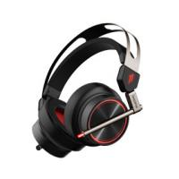 Spearhead VRX Computer Gaming Headset , 3.5mm Surround Sound Gaming Headset
