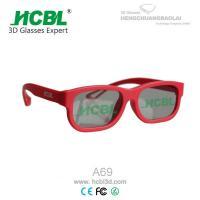 Master Image 3D Eyewear Glasses