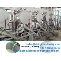 Perfect cassava starch production business plan /cassava starch processing machine