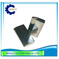 E011 Electronica EDM Parts EDM Carbide  Power Feed Contact 35x19.85x6.75mm