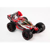 2WD High Speed Children's Remote Control Toys Rechargeable RC Cars 15 Km / h