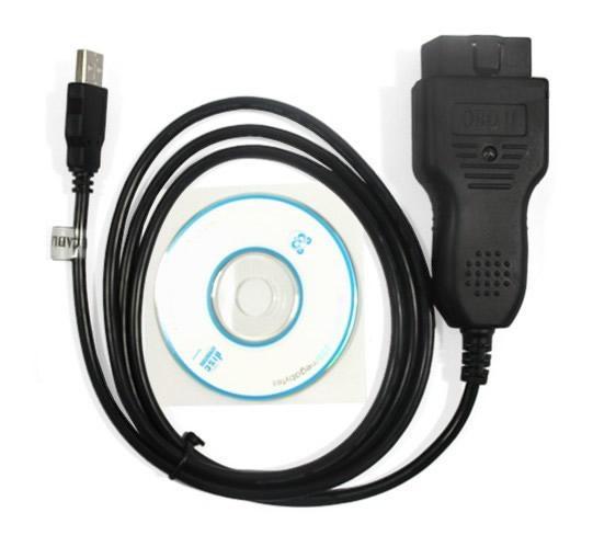 Porsche Piwis Cable Autokeytransponder