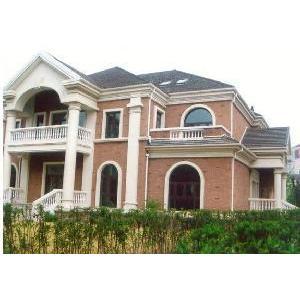 house gutter