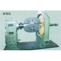 China Armouring Machine for Laying up Machine in China 1250 / 1 + 1 + 3 | BH Machine on sale