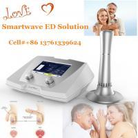 0.09 mj/mm^2 Gainswave li eswt shockwave therapy portable ed machine