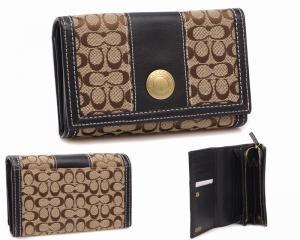 coach mens wallet outlet uxdk  mens coach wallets on sale