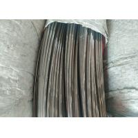Carbon Stainless Steel Wire For Construction , 0.08MM - 4MM Wire Diameter