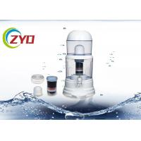 16L Faucet Water Purifier 7 Grade Filtration System CE / ACS Approval