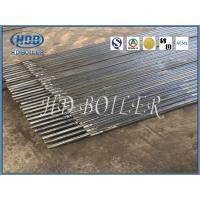 Energy Saving Power Station Boiler Water Wall Panel Heat Exchange For Boiler System