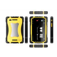Industrial personal Rugged tablet PC model IGS770B