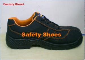 China Top Brand Safety Shoes with OEM supplier
