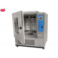 Laboratory Xenon Arc Solar Simulator Environment Aging Test Chamber Customized Size SS304