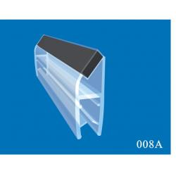 china sealing magnetic door sealspvc magnetic seal 008