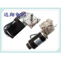 Brush Gear Motor Brushless Gear Motor Micro - Computer Processing Controller