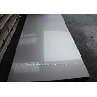 Multiple Finish 316 Stainless Steel Plate Heat Resistance Laboratory Equipment