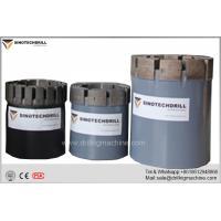 Core Drill Accessories Diamond Core Bit with CF ECF W V TB FD Diamond Core Bit Waterway