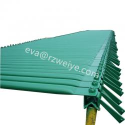 China Hot dip painted diagonal brace for  K-stage / Kwikstage scaffolding system on sale